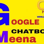 Google brought new chatbot Meena, will talk like humans
