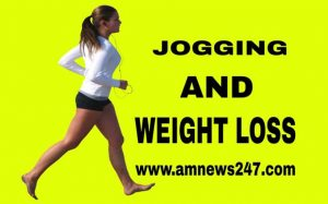 jogging-and-weight-loss
